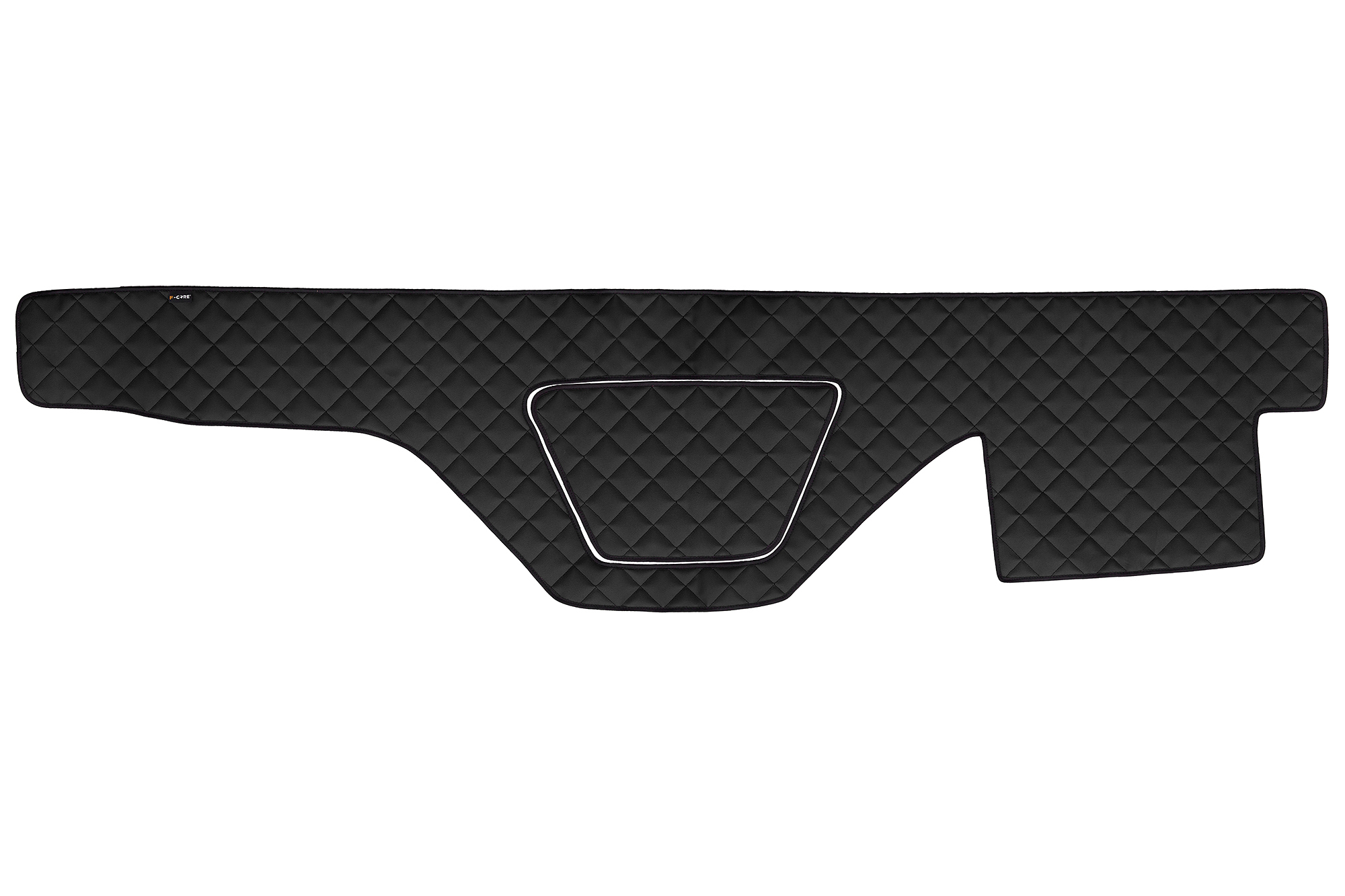 Fd02 Dashboard Cover Eco Leather Daf Xf 105 Euro 5